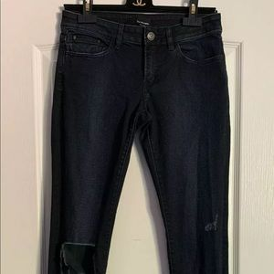 The Kooples jeans size 27